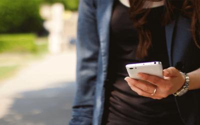 Ruutuaika – 5 vinkkiä nuoren ruutuajan hallitsemiseen